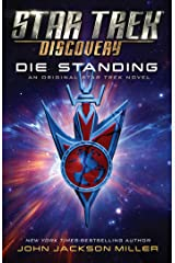 Star Trek: Discovery: Die Standing Kindle Edition