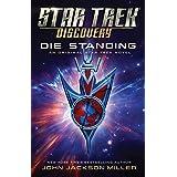 Star Trek: Discovery: Die Standing