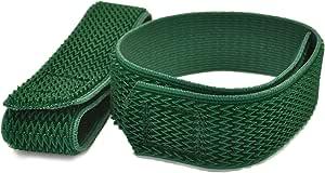 裾止め用マジックガーター(2個入)調整が簡単 カラーも豊富 裾止めバンド 自転車や ガウチョパンツのトイレ対策にも