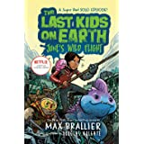 The Last Kids on Earth June's Wild Flight