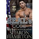 SEAL's Code: SEAL Brotherhood (Bad Boys of SEAL Team 3)