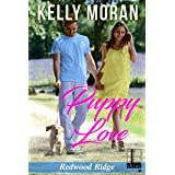 Puppy Love (A Redwood Ridge Romance Book 1)