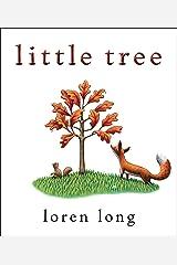 Little Tree Kindle Edition
