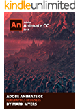 ADOBE ANIMATE CC FOR GRAPHICS DESIGNERS (English Edition)