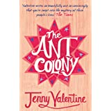 The Ant Colony (English Edition)