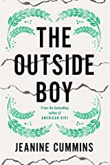 The Outside Boy Kindle Edition