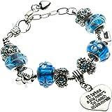 Infinity Collection Teacher Bracelet, Teacher Jewelry, Teacher Gift - Teach Little Minds Bracelet- Show Your Teacher Apprecia