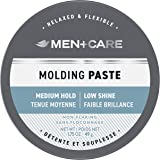 Dove Men+Care Styling Aid Hair Product Medium Hold Sculpting Hair Paste Hair Styling for a Textured Look With A Matte Finish