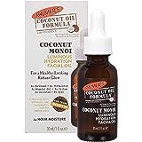Palmer's Coconut Oil Formula Coconut Monoi Luminous Hydration Facial Oil, 1 Ounce