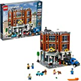 LEGO Creator Expert Corner Garage 10264 Building Kit (2569 Pieces)