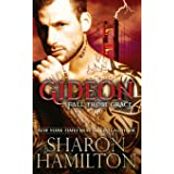 Gideon: Heavenly Fall: Fall From Grace, Chronicles of Gideon: 1