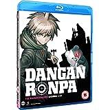 Danganronpa The Animation: Complete Season Collection