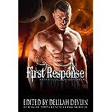 First Response: A Boys Behaving Badly Anthology Book 5