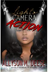 Lights Camera Action Kindle Edition
