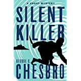 Silent Killer (The Chant Mysteries Book 2)