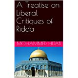 A Treatise on Liberal Critiques of Ridda