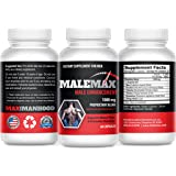 Male Max Advantage Pro Male Enlargement Pills- Testosterone Boosting Male Enhancement Formula- Add 3 Plus Inches Fast- Male E