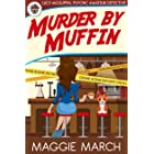 Murder By Muffin (Lucy McGuffin, Psychic Amateur Detective Book 3)