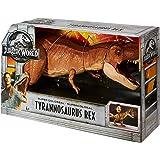ジュラシック・ワールド / 炎の王国 ジャイアントサイズ アクションフィギュア スーパー・コロッサル ティラノサウルス・レックス / JURASSIC WORLD : FALLEN KINGDOM 2018 MATTEL SUPER COLOSSAL TYRANNOSAURUS REX 最新 映画 2 続編 恐竜 マテル フィギュア グッズ T-REX Tレックス [並行輸入品]