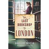 The Last Bookshop in London