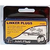 WOODLAND SCENICS LINKER Plugs