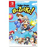Umihara Kawase Bazooka! - Nintendo Switch Edition