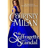 The Suffragette Scandal (The Brothers Sinister Book 4)