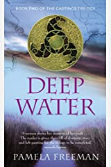 Deep Water (Castings Trilogy Book 2) Kindle Edition