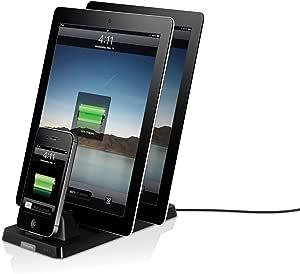 XtremeMac iPod/iPhone/iPadの3台同時充電ができる InCharge X3 IPU-IX3-14