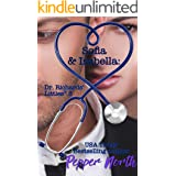 Sofia and Isabella: Dr. Richards' Littles® 8