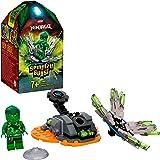 レゴ(LEGO) ニンジャゴー スピン術バースト ロイド 70687