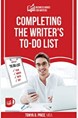 Completing The Writer's To-Do List Kindle Edition