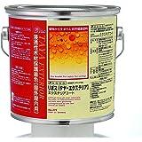 リボス 自然健康塗料 タヤエクステリア(木部用塗料) ウォルナット 2.5L