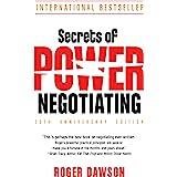 Secrets of Power Negotiating, 25th Anniversary Edition