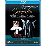 ボリショイ・バレエ《コッペリア》[Blu-ray Disc](日本語解説付き)