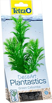 Tetra Green Cabomba Decoart Artificial Plantastics