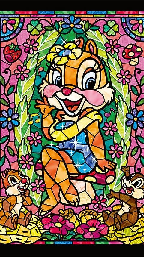 ディズニー チップ&デール クラリス XFVGA(480×854)壁紙 画像56325 スマポ