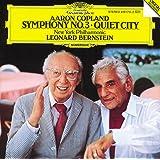 Symphony 3 / Quiet City
