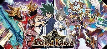 カードファイト!! ヴァンガード エクストラブースター第13弾 The Astral Force VG-V-EB13 BOX