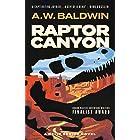 Raptor Canyon (A Relic series novel Book 2)