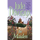 The Maiden (Lanconia's Royal Family Book 1)