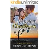 One Hot Christmas (Mercy Island Series Book 2)