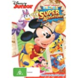 Mickey Mouse Clubhouse: Super Adventure! (DVD)