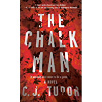 The Chalk Man: A Novel (English Edition)