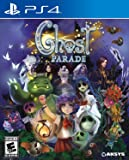 Ghost Parade (輸入版:北米) - PS4