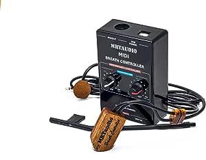 Mrtaudio Midi Breath Controller v2 [並行輸入品]