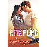 A Fix Fling (THE FIX SERIES)