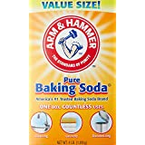 Arm & Hammer Pure Baking Soda, 1.81kg
