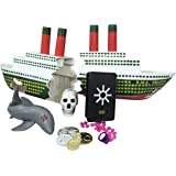 Swimline Shipwreck Dive Pool Game, Multicolor