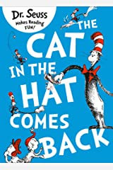 The Cat in the Hat Comes Back (Dr. Seuss) Kindle Edition